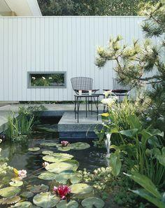 The Water Garden / on TTL Design