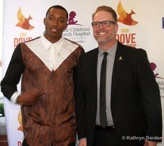 45th Annual Dove Awards winners: top honors and pre-show list of winners