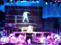 Justin Bieber My World Tour 'Bigger' Little Rock Arkansas