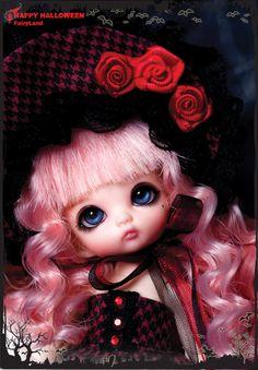Fairyland Ruby