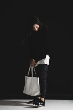 idb #minimal #fashion #style