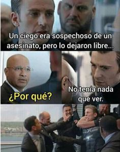 Funny Spanish Memes, Stupid Funny Memes, Wtf Funny, Avengers Memes, Marvel Memes, Funny Images, Funny Photos, Bad Puns, Pinterest Memes