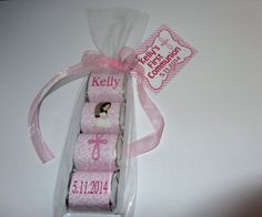 First Communion Favors for Girls | FIRST COMMUNION FAVOR