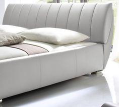 lederbett auf pinterest ottomanen bett liegesofa und. Black Bedroom Furniture Sets. Home Design Ideas