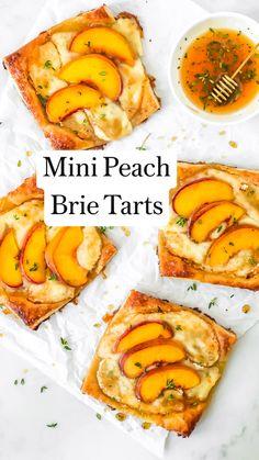 Vegetarian Recipes, Cooking Recipes, Healthy Recipes, Spring Recipes, Peach Recipes Dinner, Peach Recipes Breakfast, Spring Meals, Fancy Recipes, Spring Food