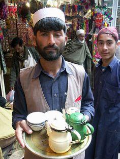 Coffee in Pakistan
