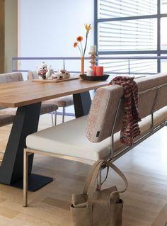 essgruppe von kff ein sch nes kundenbeispiel mit m bel von kff aus unserem online shop tisch. Black Bedroom Furniture Sets. Home Design Ideas