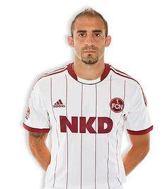 Spieler - 1. FC Nürnberg