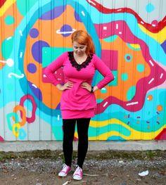 Punatukka ja kaksi karhua: Onni on Southern Prep, Diy, Style, Fashion, Swag, Moda, Bricolage, Fashion Styles, Do It Yourself