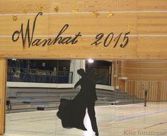 Kiia Innanmaa: Wanhojen tanssit 2015