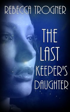 The Last Keeper's Daughter is a fresh take on the vampire novel. It will keep you riveted to the page from beginning to end.