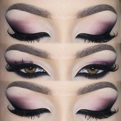 Inspiração para essa sexta à noite: #cateyes #romântico!  Trabalho maravilhoso da @melissasamways!!! #makeupartist #makeup #maquiadora #maquiagem #ilovemakeup #makeuplover #lipstick #batom #pausaparafeminices #anastasiabervelyhills #mac #maccosmetics #beauty #dailus #sigma #sigmabeauty #tracta #tblogs #uder #urbandecay #blendthatshit #instamakeup #instamake #luferraes #claudiaguillenmakeup #vidademaquiadora #yescosmetics #mariamargarida