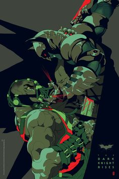 An amazing piece of Batman art by Tomer Hanuka. It was for Here is what Hanuka had to say about it: The Dark Knight Rises by Tomer Hanuka is available to [. Batman The Dark Knight, The Dark Knight Trilogy, The Dark Knight Rises, Batman Dark, Tomer Hanuka, Club D'art, Art Club, Comics Illustration, Illustrations