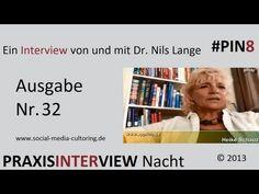 Interview mit Herrn Dr. Nils Lange - Erfolgreiches Social Media-Marketing im B2B
