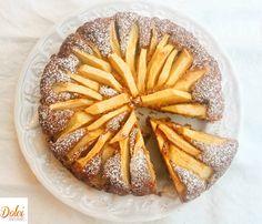 La TORTA DI MELE E NOCCIOLE SENZA BURRO è una #torta facile e veloce dal gusto avvolgente grazie alle #nocciole! Un impasto soffice #senzaburro ricco di #mele perfetto per pause sfiziose e golose! Ecco la #ricetta del #dolce http://www.dolcisenzaburro.it/recipe-items/torta-di-mele-e-nocciole-senza-burro/ #dolcisenzaburro healthy and light dessert cake sweets