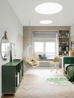 Kids Bedroom Designs, Room Design Bedroom, Kids Room Design, Room Ideas Bedroom, Home Room Design, Home Decor Bedroom, Home Interior Design, Home Study Rooms, House Rooms