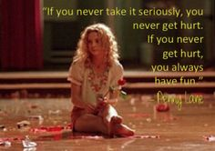 --almost famous  I miss you, penny lane. I'm watching your favorite movie!;) love ya, mel.