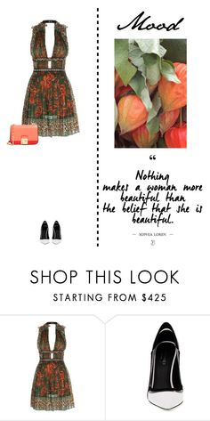 """""""Vip"""" by marieclare87 ❤ liked on Polyvore featuring Valentino, Greymer and Michael Kors"""