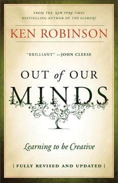 Book Review: Out of Our Minds
