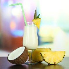 BOISSON HYPERPROTEINE PINA COLADA. Une boisson exotique que les amateurs de cocktails dégusteront avec plaisir. Boisson protéinée rafraîchissante aux arômes du lait de coco, de l'ananas et du Rhum. Cliquez http://www.mincidelice.com/fr/p-boisson-hyperproteinee-pina-colada-p489.html
