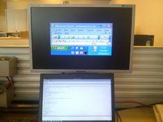 very small desktop