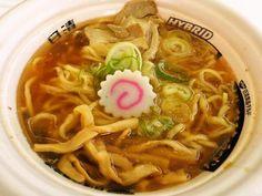 さいころ・福島シンジケートの肉煮干しそば  東京ラーメンショー
