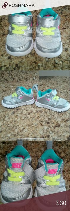 Baby nike shoes New baby shoes nike size 2c Nike Shoes Baby & Walker