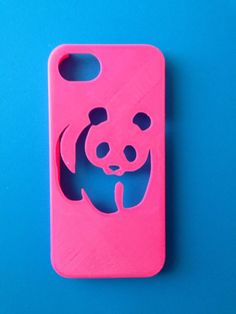 unique panda iphone case/cover  You cannot get these anywhere else, so here's your chance to own or give something truly special.  ❤Introduction❤ - Designed for iPhone 5 and iPhone 5S iphone 5c iphone 4 iphone 4s. - With openings for all the buttons and the camera, and work with those particular models on any network (Verizon, ATT, etc.) - Made from durable plastic - Slim and also protective design for your iPhone. - Image solid extruded ABS plastic - Hard case is easier to use