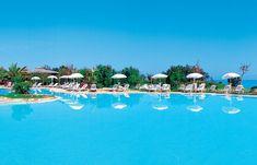Hôtel Fiesta Garden Beach 4* TUI à Campofelice di Roccella en Sicile