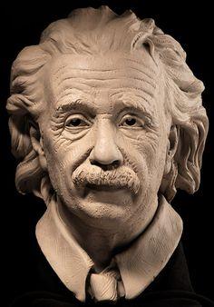 ❤ - Philippe Faraut   Einstein - 2009