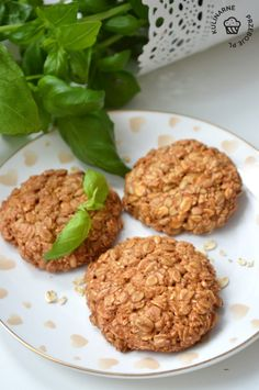 Risotto, Grains, Rice, Cookies, Ethnic Recipes, Food, Impreza, Brownies, Diet