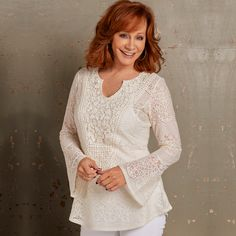 ef42f03354f 53 Best Reba cloths at dillards images
