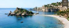 SICILE - TAORMINE - La Plage Resort ***** en vente privée chez VeryChic - Ventes privées de voyages et d'hôtels extraordinaires
