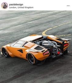 😂 What other Lamborghini would you pick? Custom Lamborghini, Amazing Cars, Awesome, Sweet Cars, Kit Cars, Car Car, Concept Cars, Cars And Motorcycles, Luxury Cars