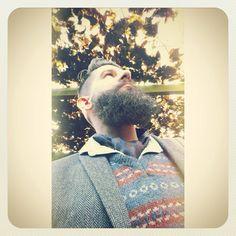 #fairisle #cravat #cravatselfie #beardlife #beardlove #beard #beardoil #beardy #beardeddad #dapper #dapperbeard #beardmaniac #beardandtats #beardporn #beardgang #beardfriends #bearded #beardedgent #beardedbrotherhood #wiwt
