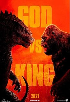 Godzilla vs. Kong becomes the latest big-budget movie to likely shift to streaming   Daily Mail Online King Kong Vs Godzilla, Godzilla Godzilla, Godzilla Costume, Godzilla Figures, Godzilla Comics, Godzilla Wallpaper, Anniversaire Godzilla, Monster Film, Monster Verse