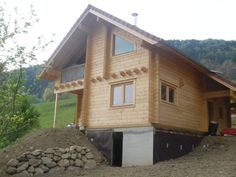 Finlog UK - Finnish Log Cabin For Sale