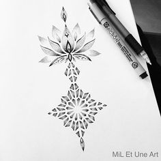 New Mandala Tattoo Design Ideas Hand Drawn 59 Ideas Diy Tattoo, Doodle Tattoo, Art Deco Tattoo, Tattoo Drawings, Clock Tattoo Design, Tattoo Designs, Mandala Tattoo Design, Sunflower Tattoo Design, Tattoo Dots