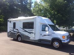 Check out this 2005 Itasca CAMBRIA 23D listing in Coburg, OR 97408 on RVtrader.com. It is a Class B and is for sale at $34995.