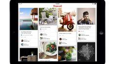 Gut gemacht und richtig groß – Pinterest meldet 150 Millionen Nutzer...  http://www.horizont.net/medien/nachrichten/Soziales-Netzwerk-Pinterest-vermeldet-150-Millionen-Nutzer-143441?utm_source=/meta/newsletter/newsline&utm_medium=newsletter&utm_campaign=nl7851