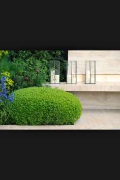 The Telegraph Garden, fy hoff ardd @Chelsea 2014