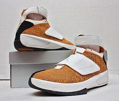 Nike Zoom Sonic Flight Hommes US 10.5 Blanc Baskets