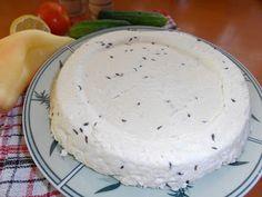 Gerdi süti: Házi sajt