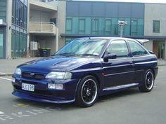 Ford Escort Cosworth Replica 1997