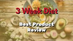 //  3 week diet review - the 3 week diet review- does it really work? - extreme weight loss diet - Duration: 5:48.