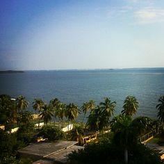 Lago de Maracaibo- venezuela