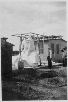 Huelva-monumento a colon