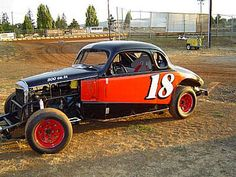 dirt track racing cars - Google Search