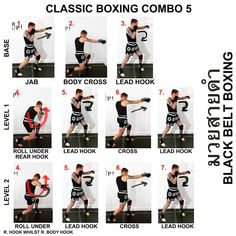 Classic boxing combo 5 breakdown of the techniques. Enjoy repping those on the pads and and bag. Boxing Workout Routine, Boxer Workout, Boxing Training Workout, Mma Workout, Kickboxing Workout, Calisthenics Workout, Strength Workout, Boxing Workout With Bag, Muay Thai Techniques