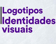 "Check out new work on my @Behance portfolio: ""Logos & Identidades Visuais"" http://be.net/gallery/62358827/Logos-Identidades-Visuais"